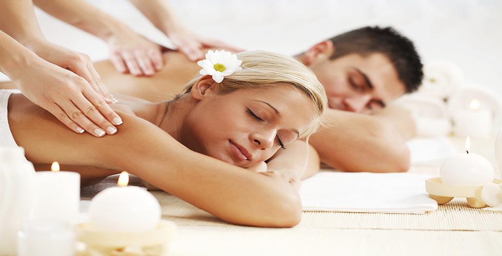 Massage in batumi